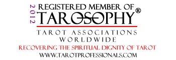 Miembro de Tarot Profesional Internacional # 313374
