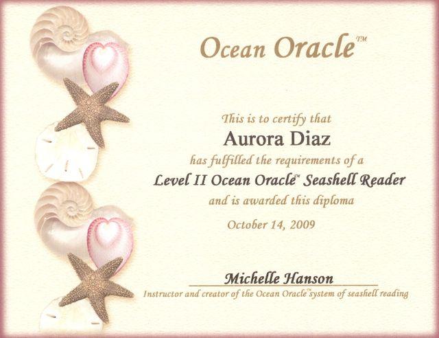 Certificación II Nivel Avanzado